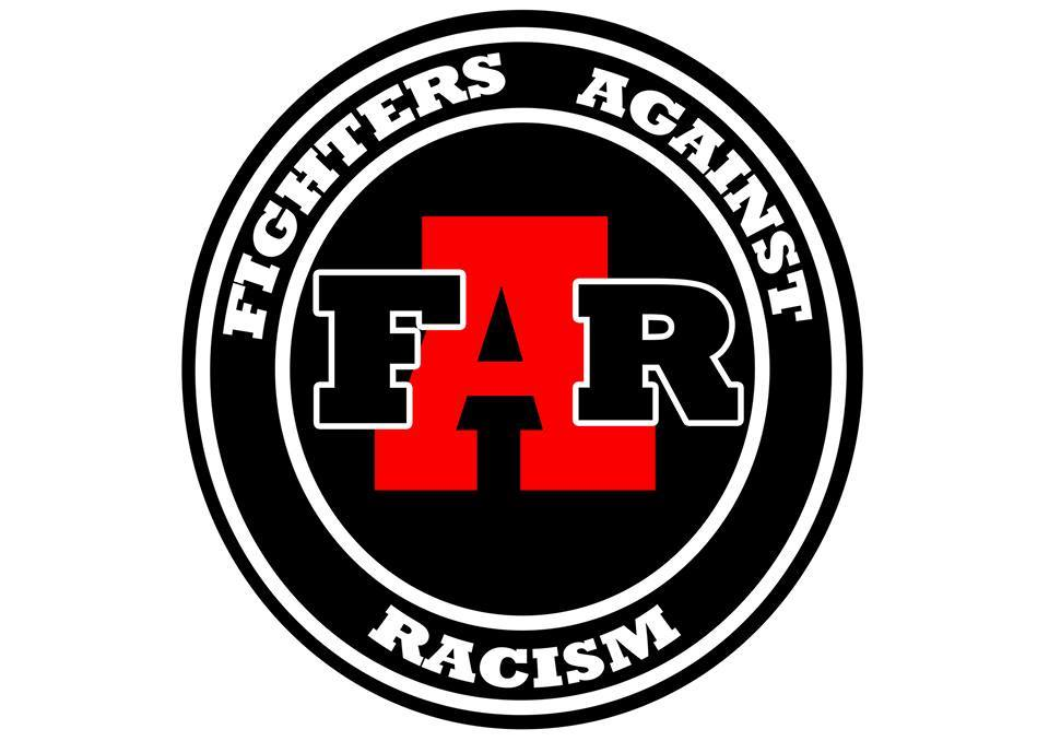 Fighters Against Racism